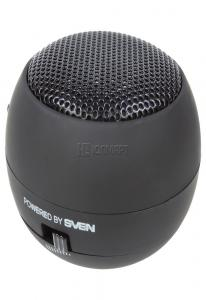 Колонки Sven Boogie Ball 2.4Bт  черный