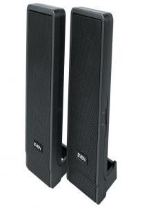Колонки Sven PS-31  2*2 Bт  черные питание от USB