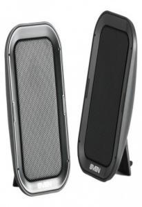 Колонки Sven PS-36 портативная акустическая система, мощность(RMS) 6 Вт