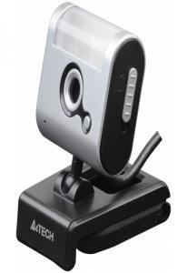 Вэб-камера A4-PK-331F, USB 1.1, ночное вид,640x480