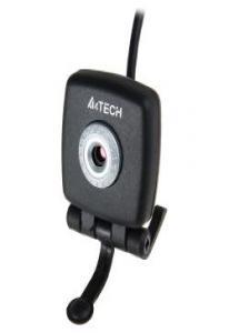 Вэб-камера A4 PK-836F, ,до 16Mpix, USB 2.0, микр