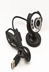 Веб-камера  L-PRO 1182 микрофон до 4MP