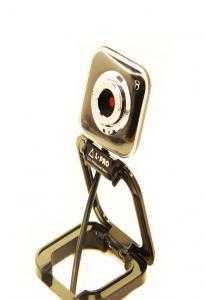Веб-камера  L-PRO 917/1405 микрофон, до 16МР black