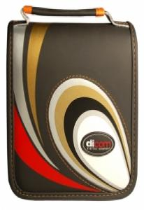 Портмоне Dicom на SU40 CD Sport Union к/зам 124