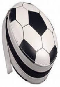Портмоне Dicom  SF40 CD Sport Football к/зам на 40CD