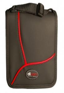 Портмоне Dicom  I40 CD Inter ткань 124