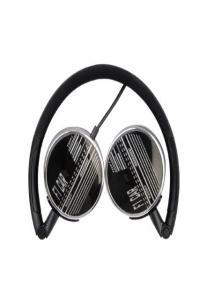 Гарнитура A4TECH T-310-1 Folding Headset черная
