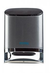 Система Enzatec SP703GY 2.1-в-1 черная, настольная, 2,5W, USB/3.5мм джек