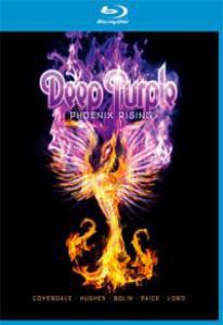 Deep Purple Phoenix Rising (Blu-ray)