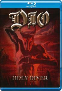 Dio Holy Diver Live (Blu-ray)