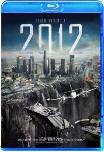 2012 (Blu-ray 50GB)