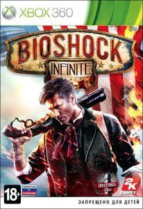 Bio Shock Infinite (Xbox 360)