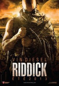 Риддик (Blu-ray)