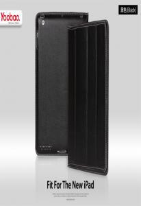 Чехол Yoobao iSmart Leather Case for iPad2/iPad3/iPad4 Черный