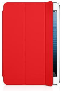 Чехол Belk case for iPad mini Smart Protection Красный