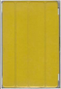 Чехол Smart Cover для iPad / iPad 2 / iPad 3 Желтый Уценка