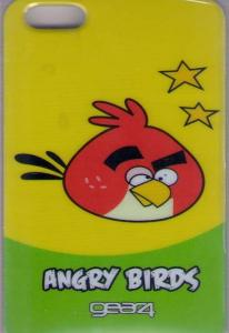 Чехол Gear4 Angry Birds для iPhone 5
