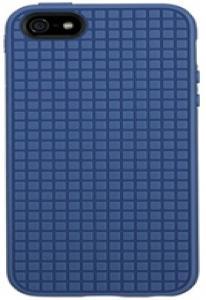 Чехол Speck PixelSkin для iPhone 5 Синий Уценка