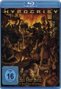 Hypocrisy Hell Over Sofia 20 Years of Chaos (Blu-ray)