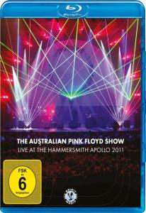 Pink Floyd The Australian Show Live at Hammersmith Apollo (Blu-ray)