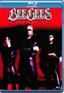 Bee Gees In our own time (Blu-ray)