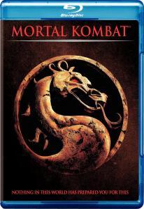 Смертельная битва 1,2 (2 Blu-ray)