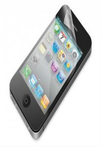 Защитная пленка для iPhone 4/4S матовая
