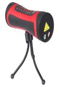 Мини-лазер RITMIX RLP-1050, Red, красный