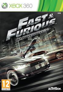 Fast and Furious Showdown (Xbox 360)