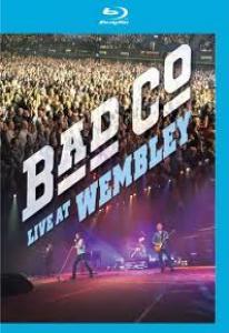 Bad Company Live At Wembley (Blu-ray)