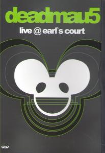 Deadmau5 Earls Court