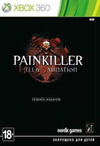 Painkiller Hell and Damnation (Xbox 360)