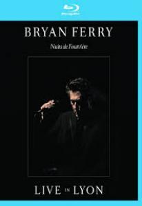 Bryan Ferry Live in Lyon (Blu-ray)