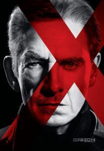 Люди Икс Дни минувшего будущего (Blu-ray)