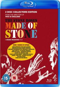 The Stone Roses Made of Stone (The Stone Roses Сделанные из камня) (Blu-ray)