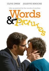 Любовь в словах и картинках (Blu-ray)