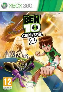 Ben 10 Omniverse 2 (Xbox 360)
