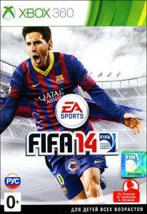 FIFA 2014 (Xbox 360)