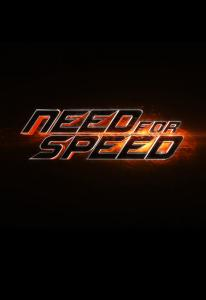 Need for Speed Жажда скорости (Blu-ray)