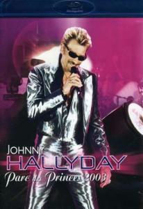 Johnny Hallyday Parc Des Princes (Blu-ray)