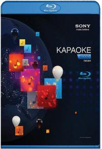 SONY Караоке 4000 песен 2 Часть (Blu-ray)