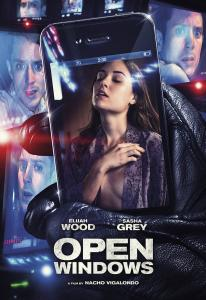 Открытые окна (Blu-ray)