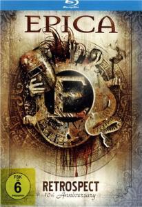 Epica Retrospect (2 Blu-ray)
