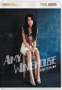 Amy Winehouse Back to Black (Blu-ray)