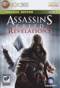 Assassins Creed Revelation (Xbox 360)