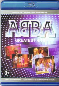 ABBA Greatest Hits (ZDF NEO HD Live 2012) (Blu-ray)