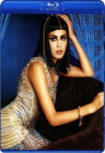 Cleopatre la derniere reine dEgypte (Blu-ray)