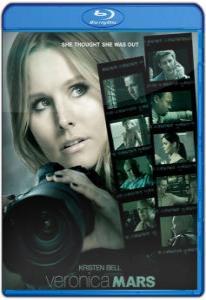 Вероника Марс (Blu-ray)
