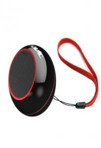 Колонка - плеерпортативный HAVIT HV-SKC409M USB с динамиком и FM приемником black