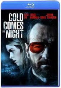 Взгляд зимы (Холод приходит ночью) (Blu-ray)